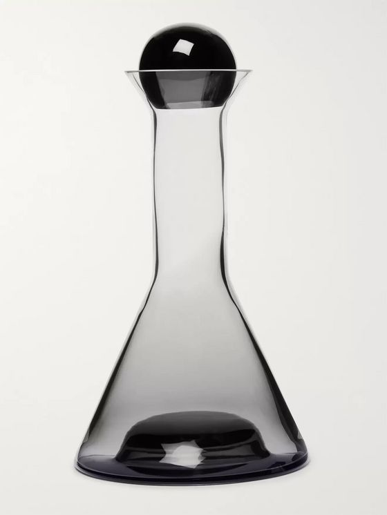 Tom Dixon Tank Dégradé Glass Decanter
