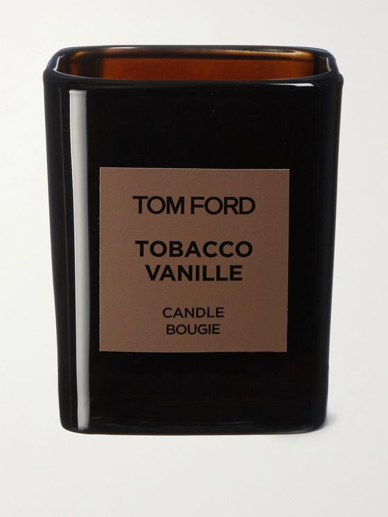 TOM FORD BEAUTY Tobacco Vanille Scented Candle, 200g