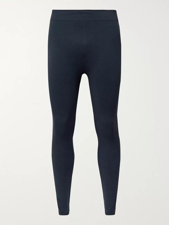 Fusalp Sparks Stretch-Jersey Thermal Ski Tights