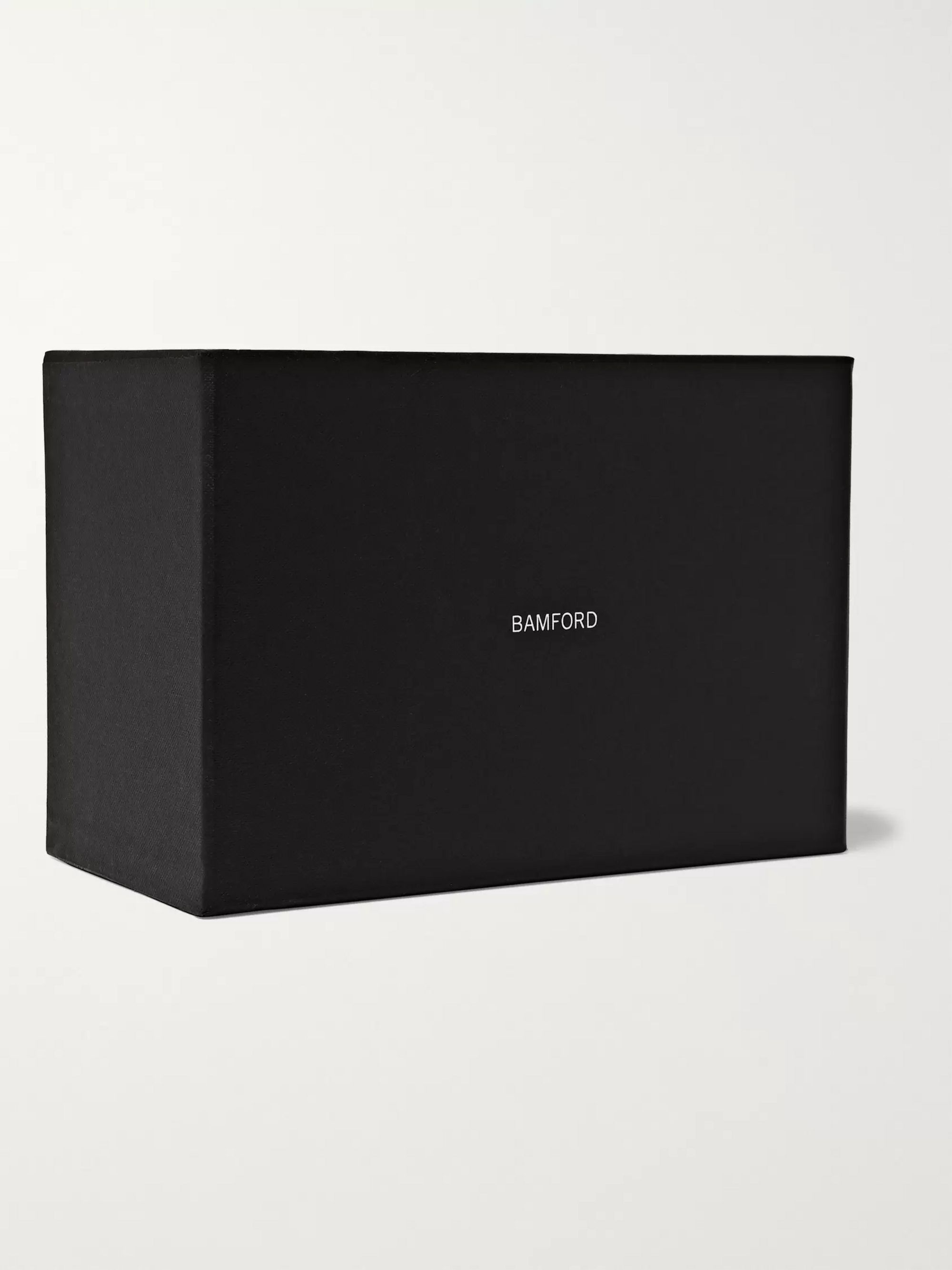 Bamford Watch Department Domino Set