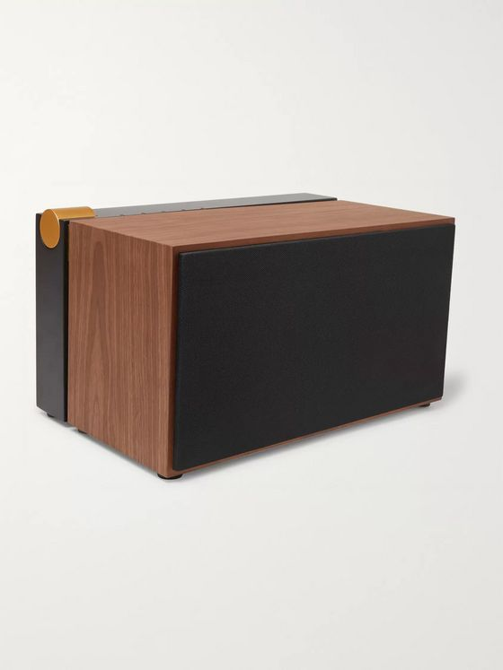 NATIVE UNION + La Boite Concept PR/01 Speaker