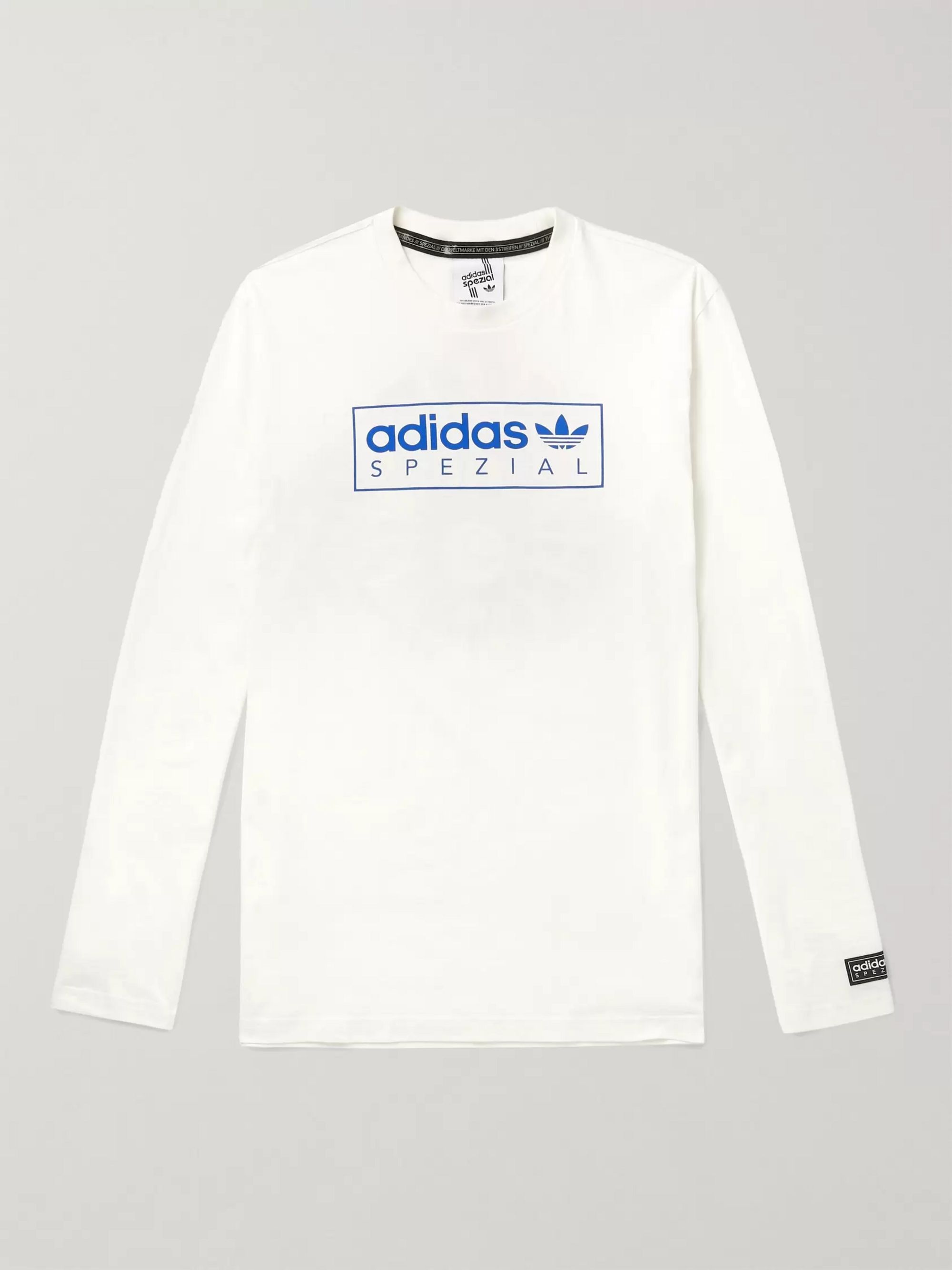 check-out ccdc6 bd134 Spezial Printed Cotton-Jersey T-Shirt