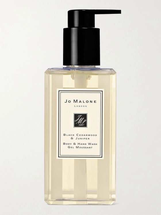 Jo Malone London Black Cedarwood & Juniper Body & Hand Wash, 250ml