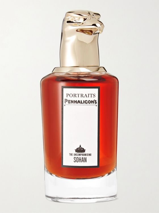 Penhaligon's Portraits - The Uncompromising Sohan Eau de Parfum, 75ml