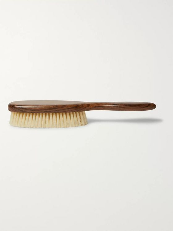 Lorenzi Milano Cloth Brush for Wool