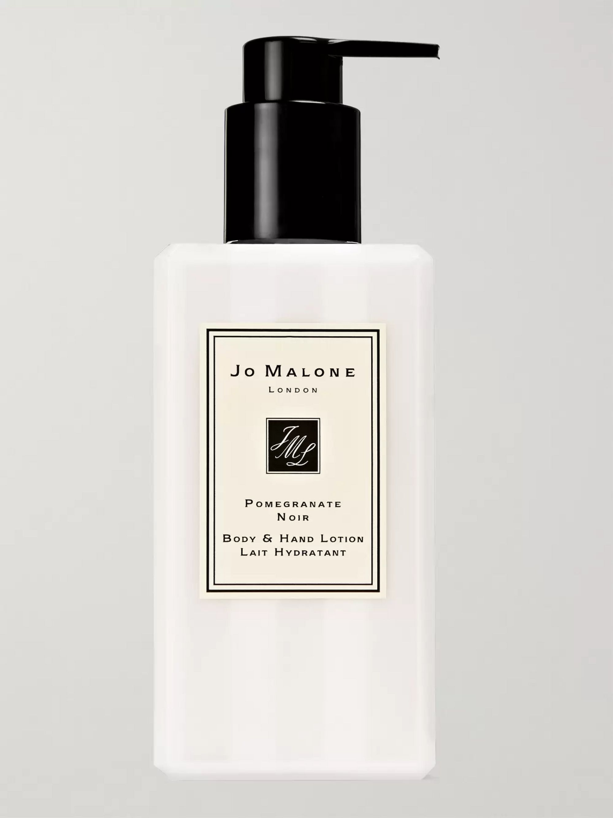 조 말론 포머그래니트 누와 바디 핸드 로션 Jo Malone Pomegranate Noir Body & Hand Lotion 250ml
