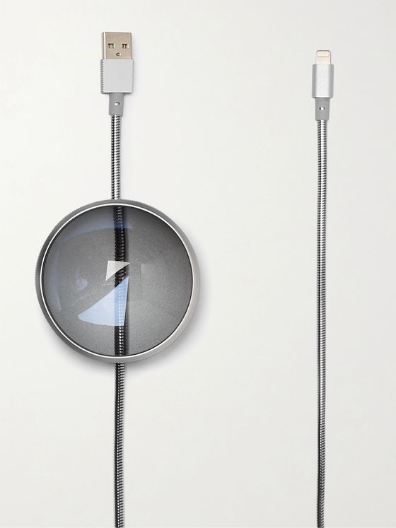 Native Union + Tom Dixon Dome Lightning Cable