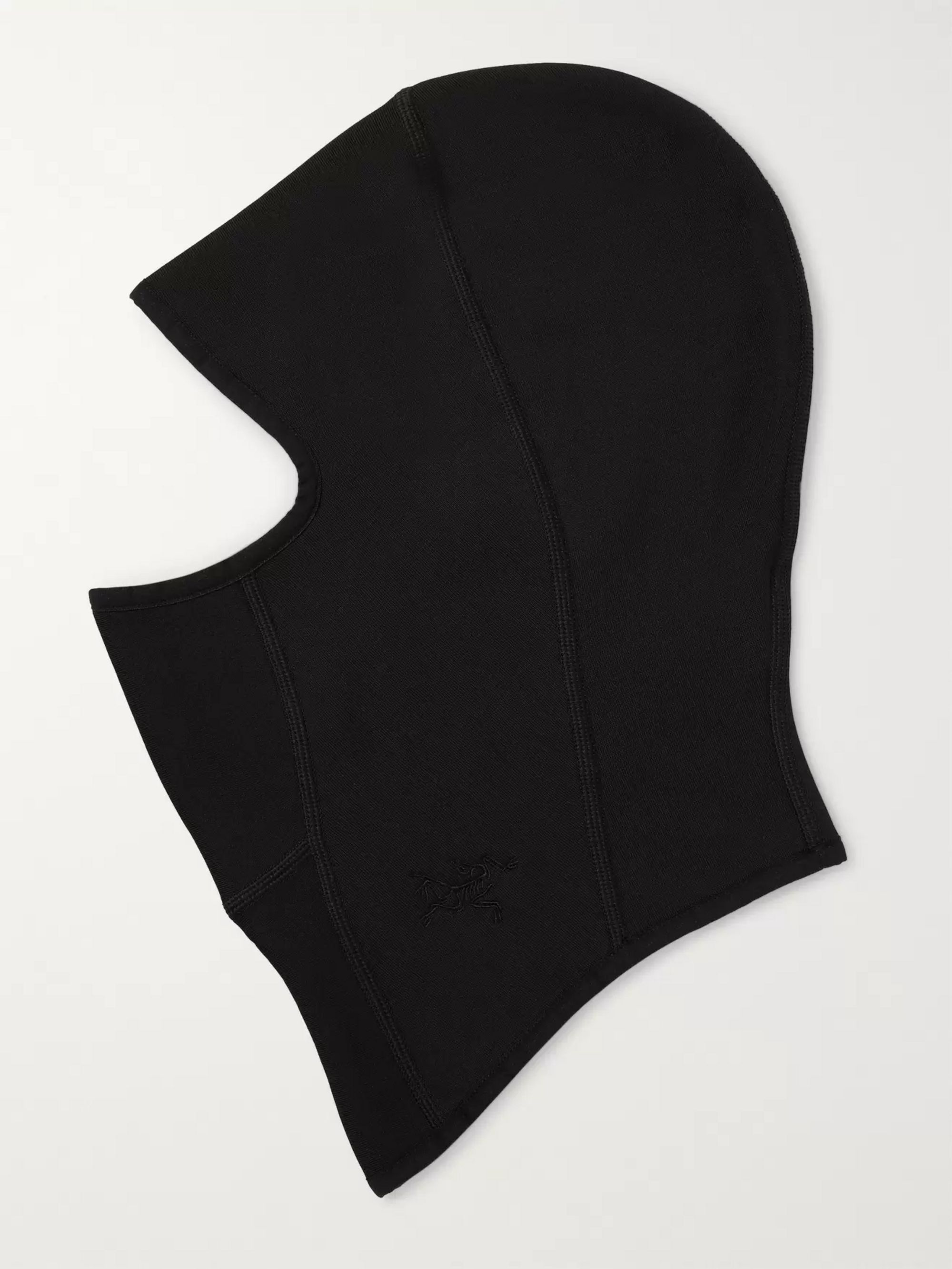 Arc'teryx Rho Fleece-Lined Jersey Balaclava