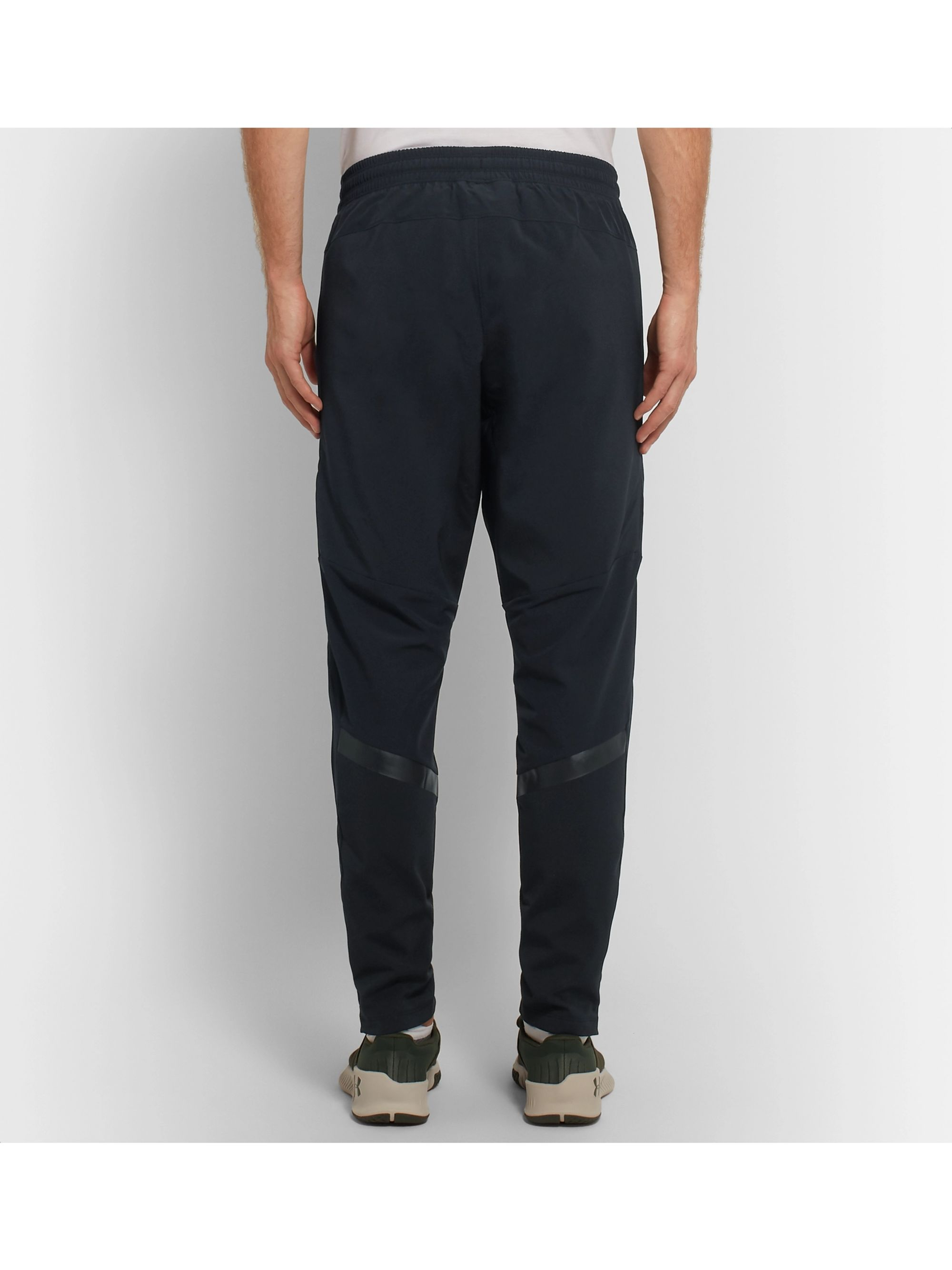 Under Armour Storm Cyclone Tapered Stretch-Shell Trousers