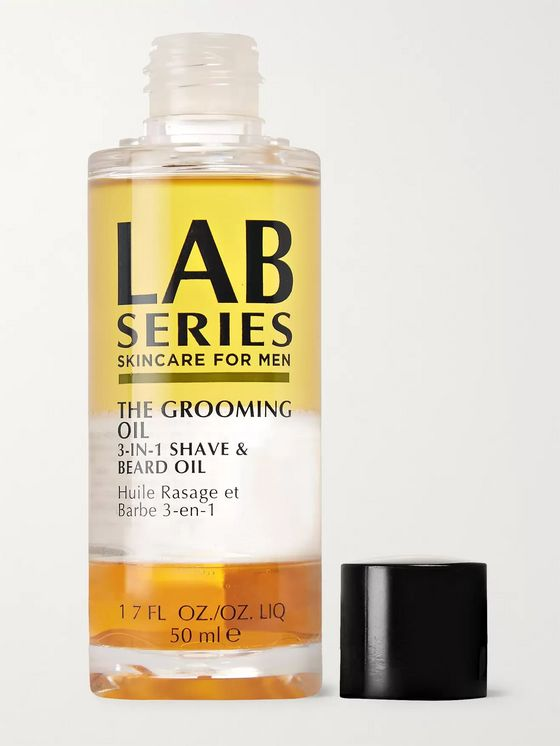 Lab Series The Grooming Oil, 50ml