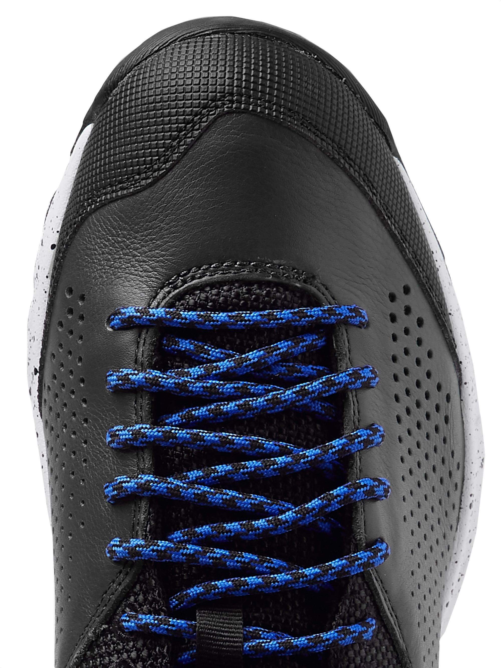 Nike ACG Okwahn II Mesh, Rubber and Leather Sneakers
