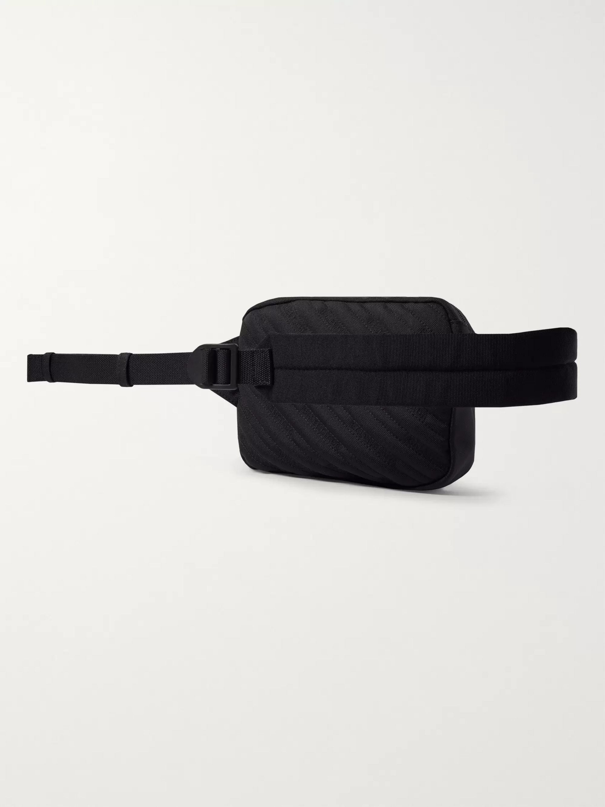 Balenciaga Canvas Belt Bag