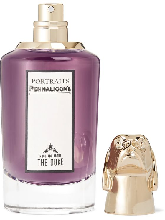 Penhaligon's Portraits: Much Ado About The Duke Eau de Parfum, 75ml