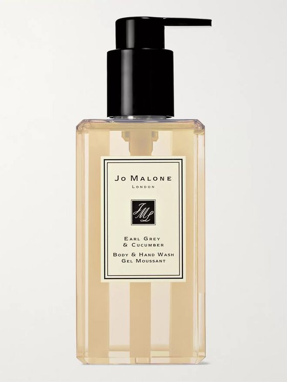 Jo Malone London Earl Grey & Cucumber Body & Hand Wash, 250ml