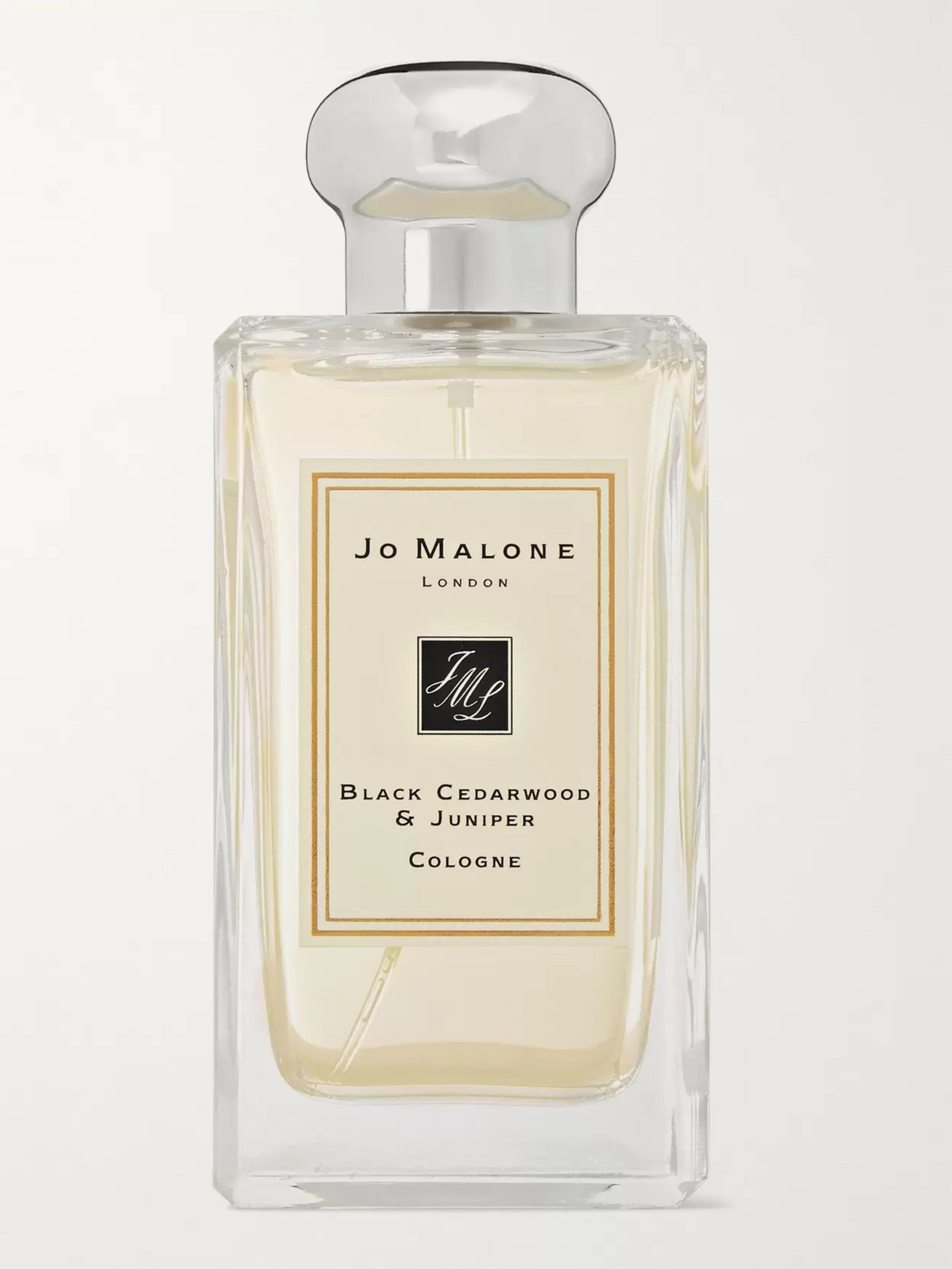 Jo Malone London Black Cedarwood & Juniper Cologne, 100ml