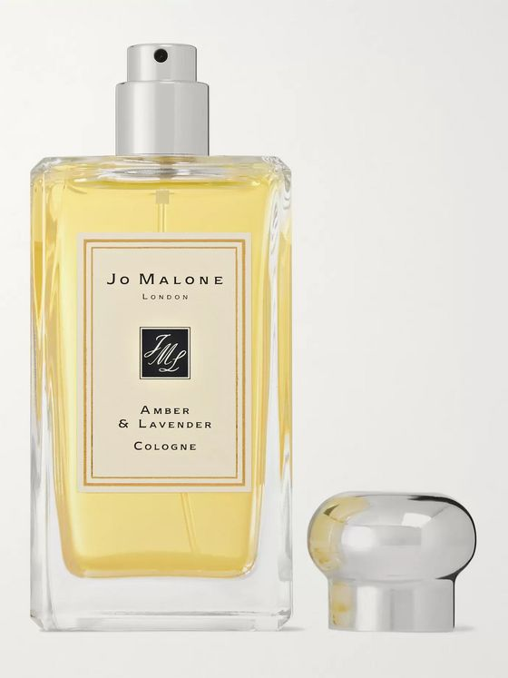 Jo Malone London Amber & Lavender Cologne, 100ml