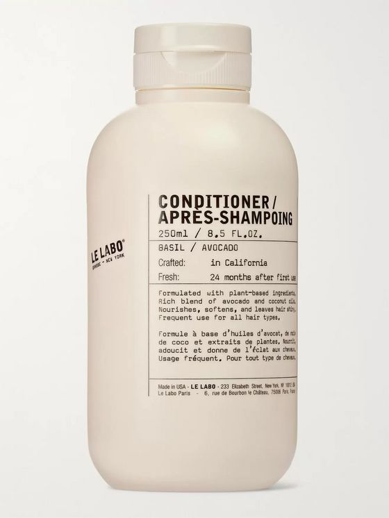 Le Labo Conditioner - Basil, 250ml