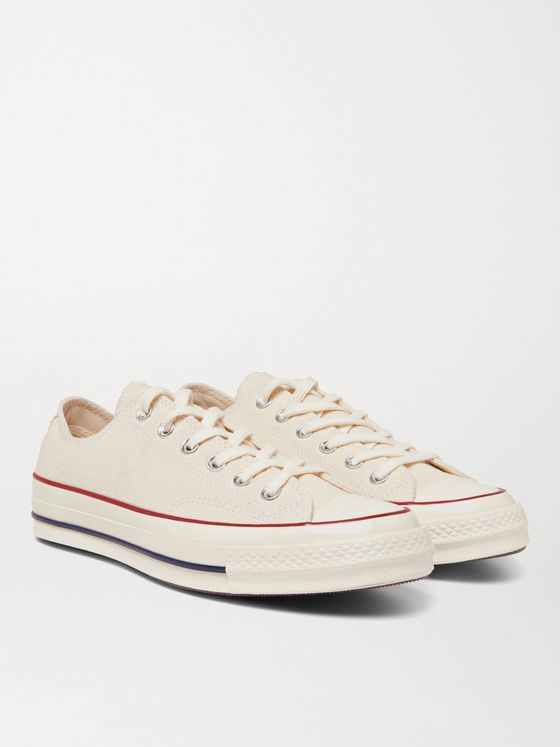 CONVERSE Chuck 70 Canvas Sneakers
