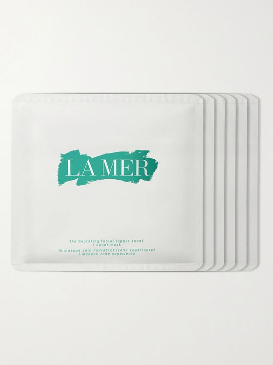 La Mer The Hydrating Facial X 6