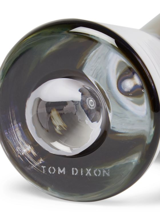Tom Dixon Tank Set of Two Painted Champagne Glasses