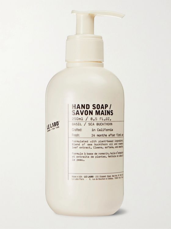 Le Labo Hand Soap - Basil, 250ml