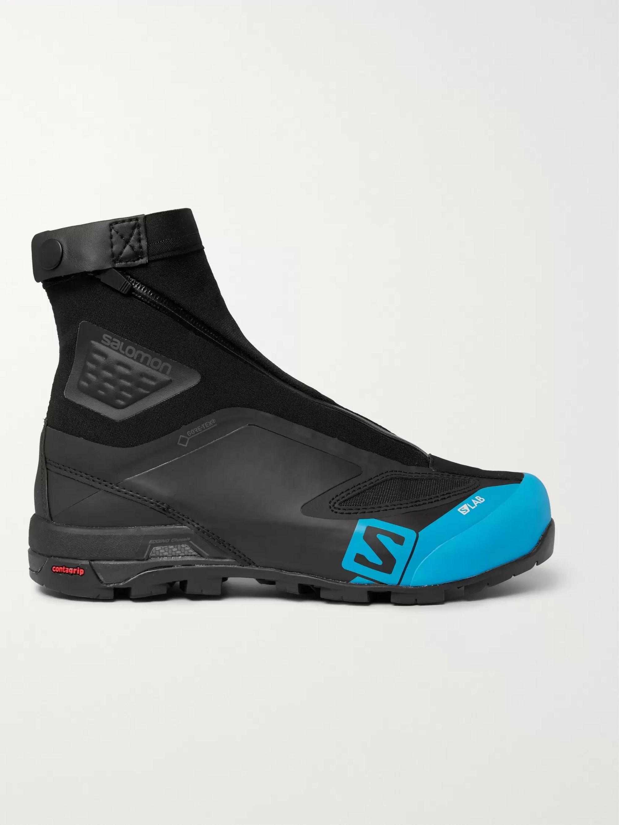 Salomon X Alp Carbon Boot Review