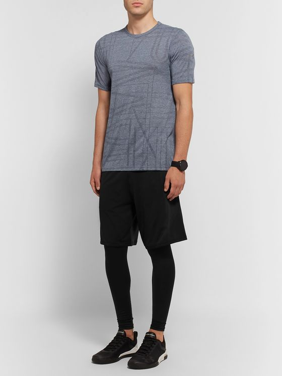 Under Armour ColdGear Compression Tights
