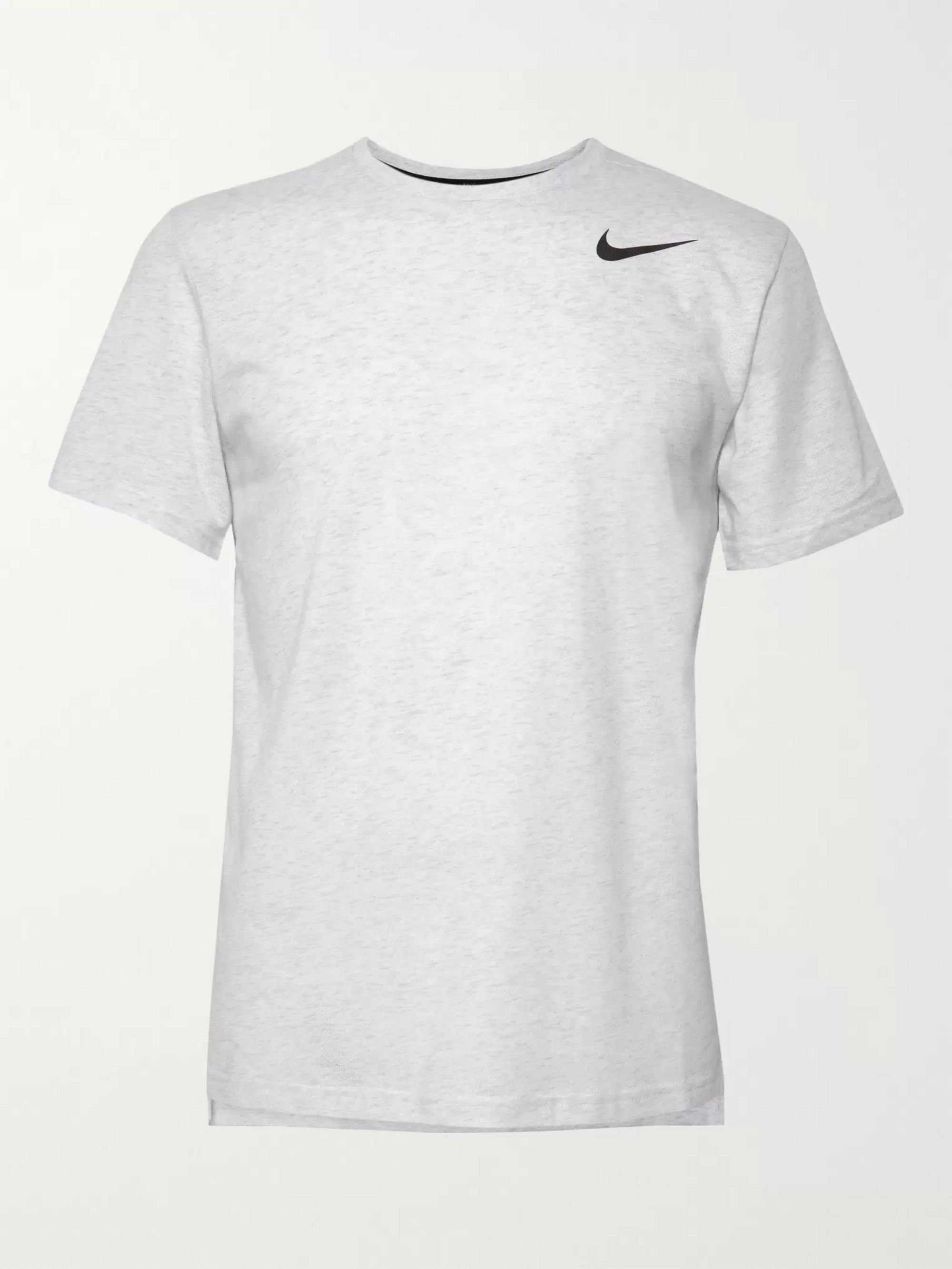 Nike Training Breathe Perforated Dri-FIT T-Shirt
