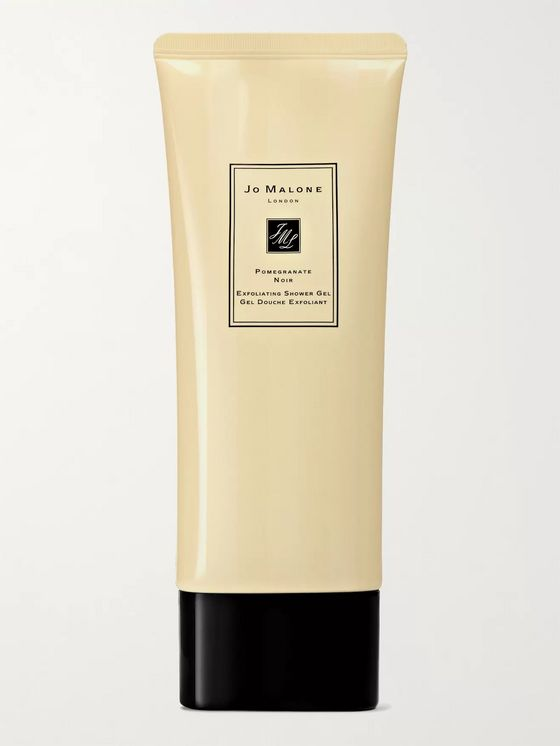 Jo Malone London Pomegranate Noir Exfoliating Shower Gel, 200ml