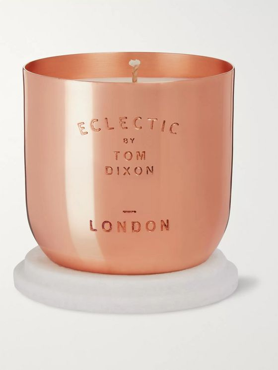 Tom Dixon Eclectic London Scented Candle, 260g