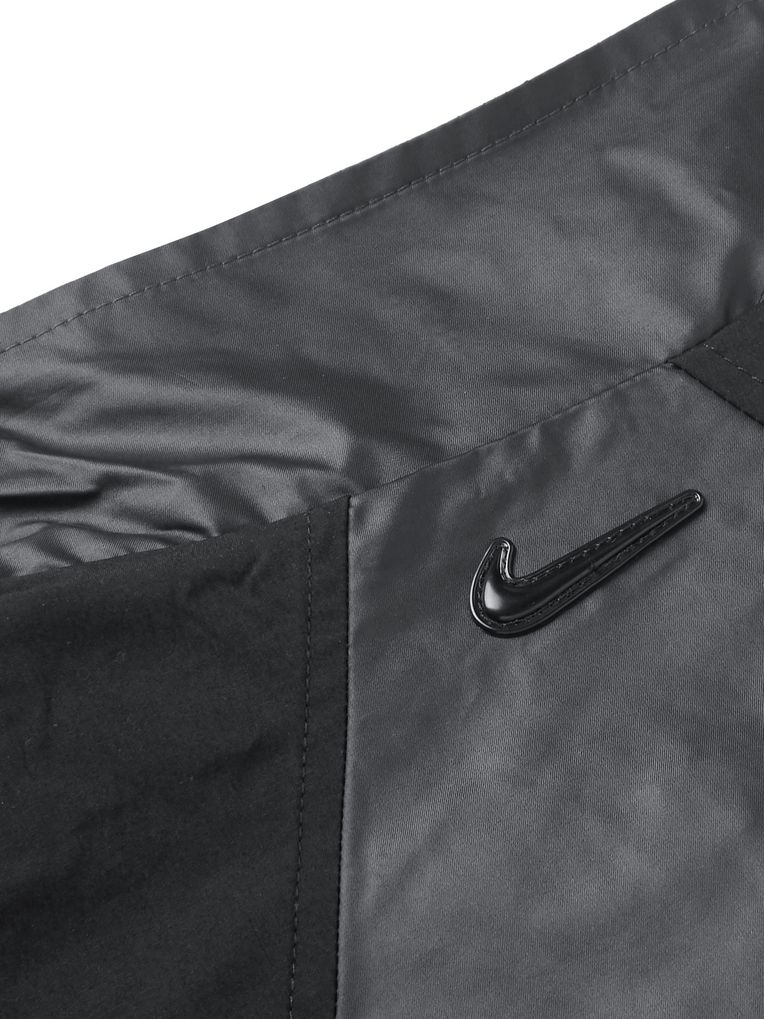 Nike + Skepta Deluxe Embroidered Shell Tracksuit