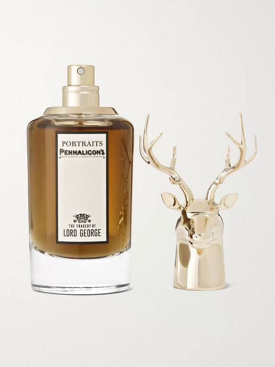 Penhaligon's Lord George Eau De Parfum, 75ml