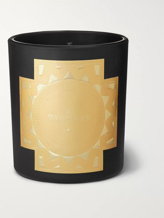 The Wolseley Collection The Wolseley Candle, 400g