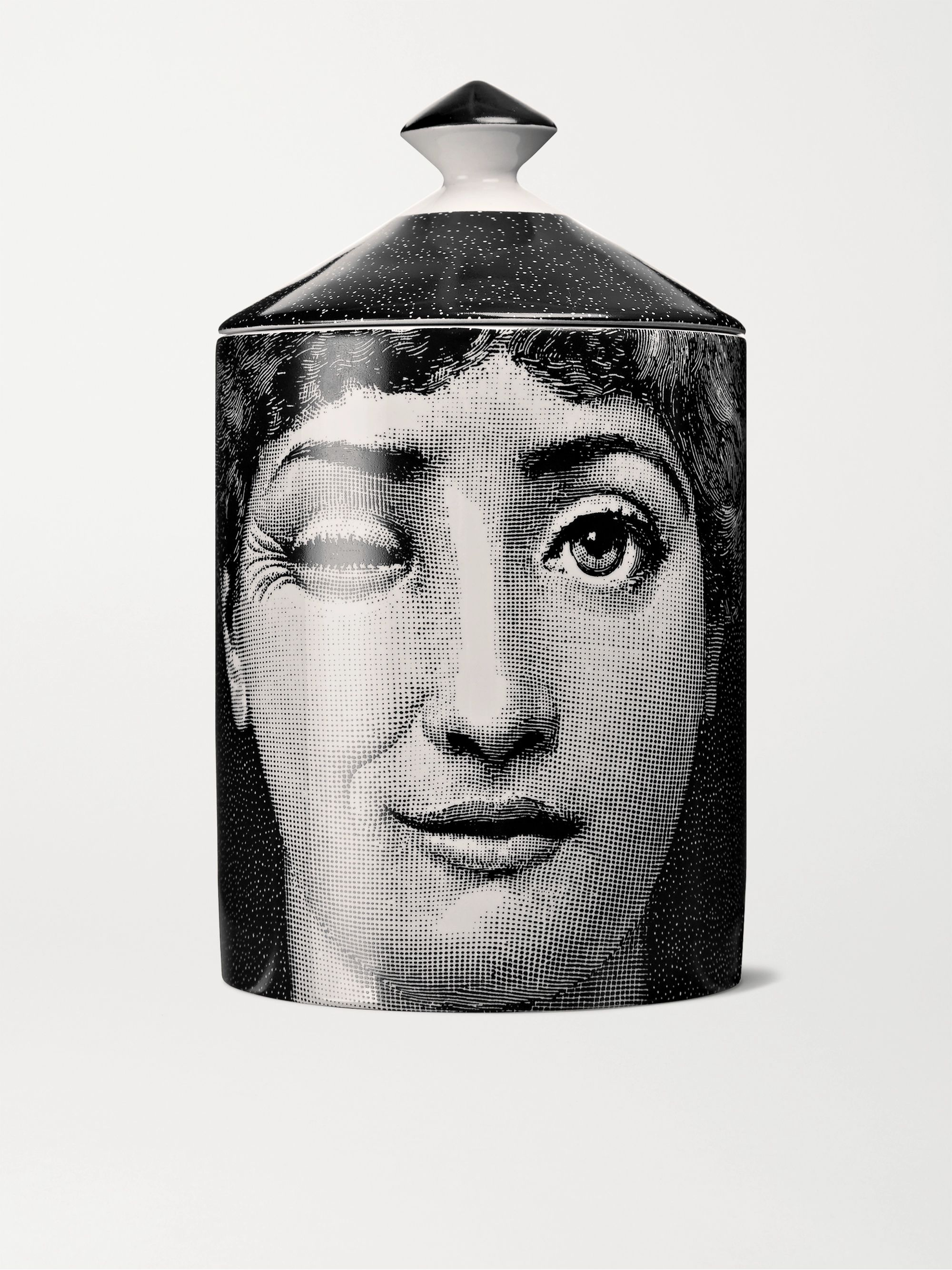 FORNASETTI Antipatico Scented Candle, 300g