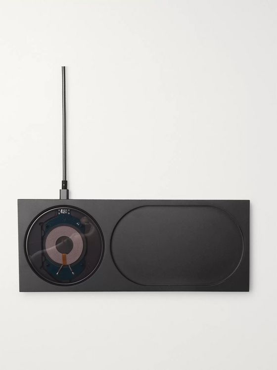 Native Union + Tom Dixon Block Wireless Charger