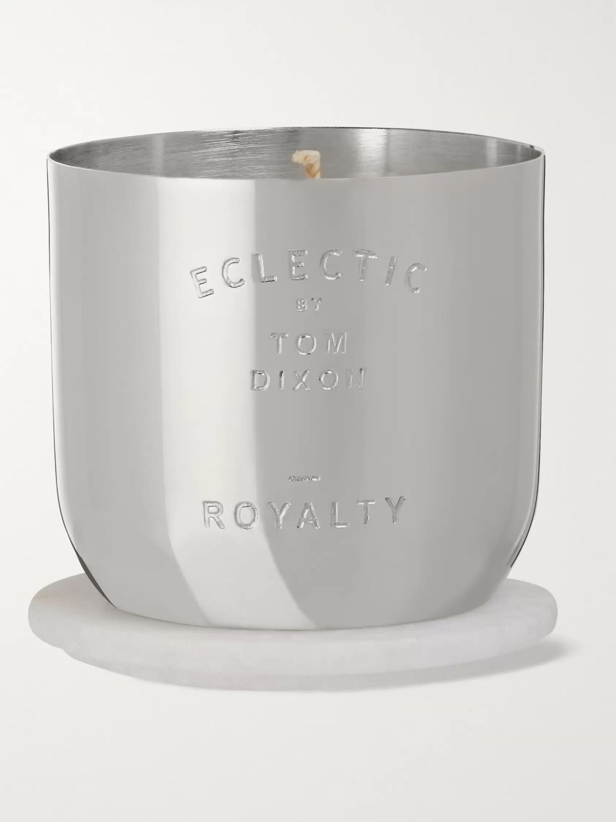 Tom Dixon Royalty Scented Candle, 260g