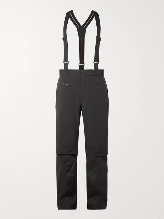 Fusalp Stratton Perfortex Ski Salopettes
