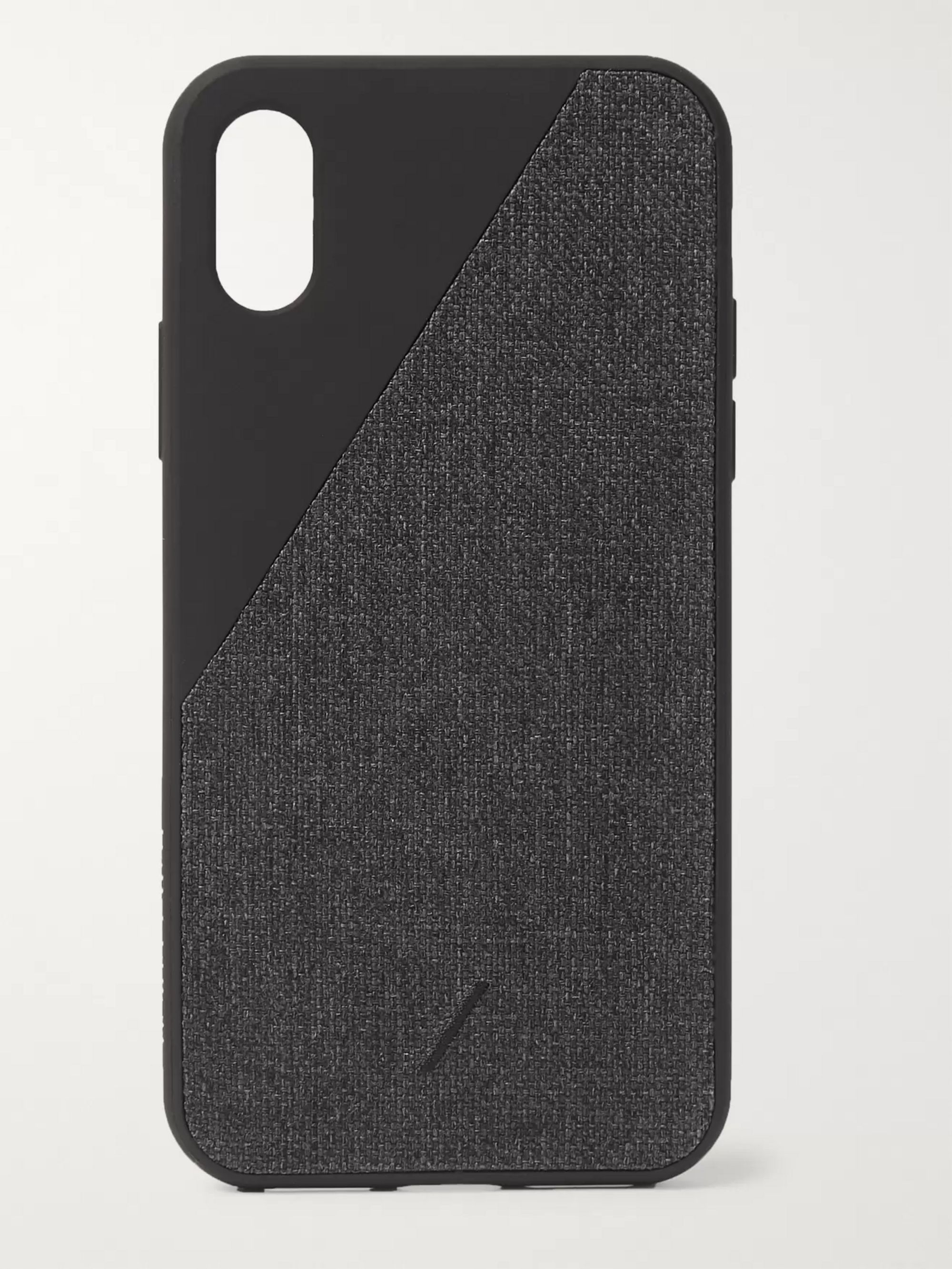 Il Bussetto iPhone 7 Cover Black  END.