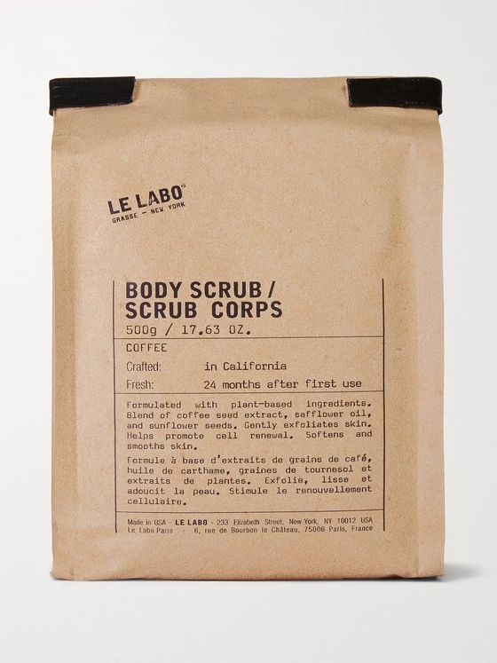 Le Labo Body Scrub - Coffee, 500g