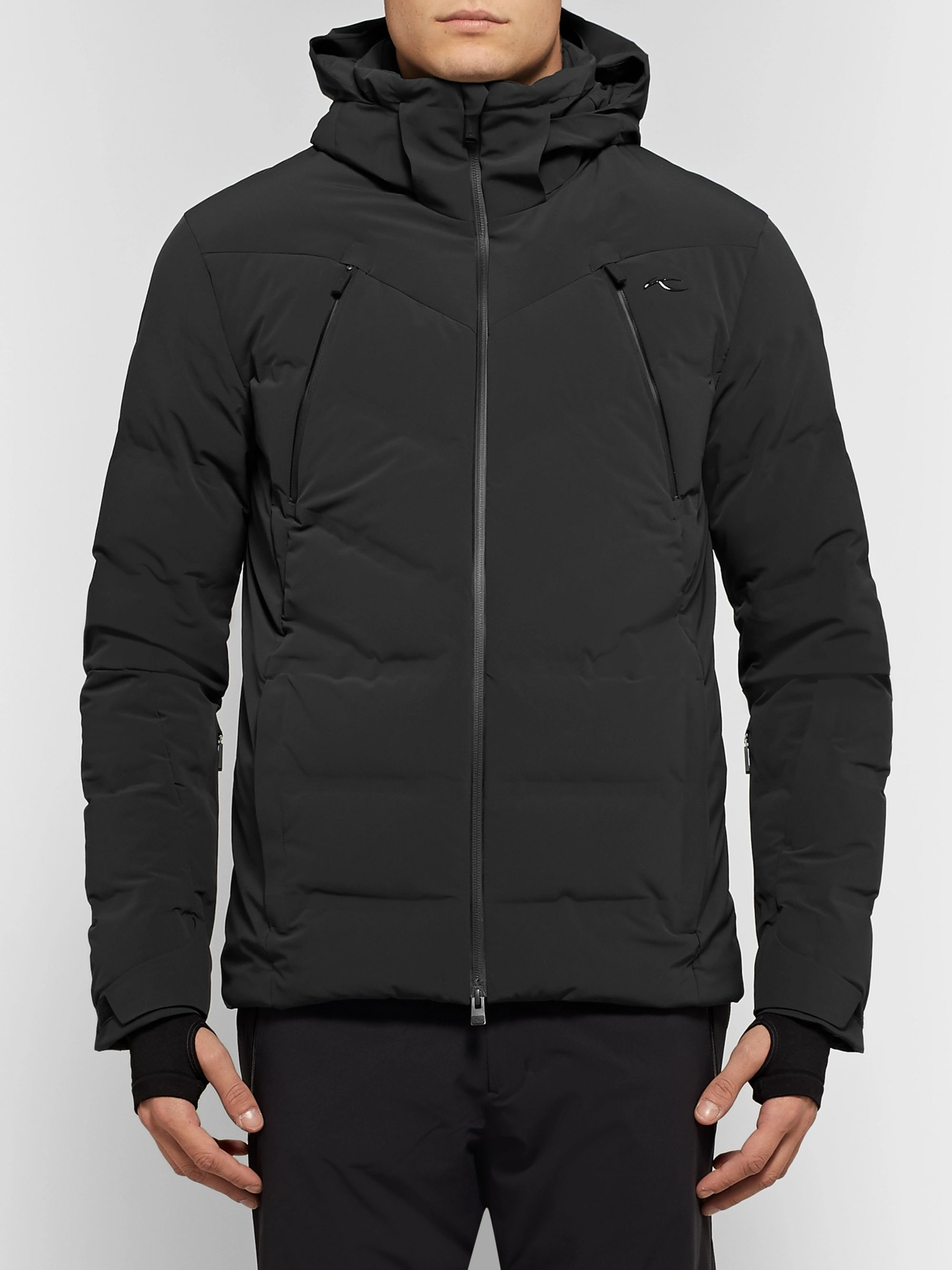 Kjus Downforce Down Ski Jacket