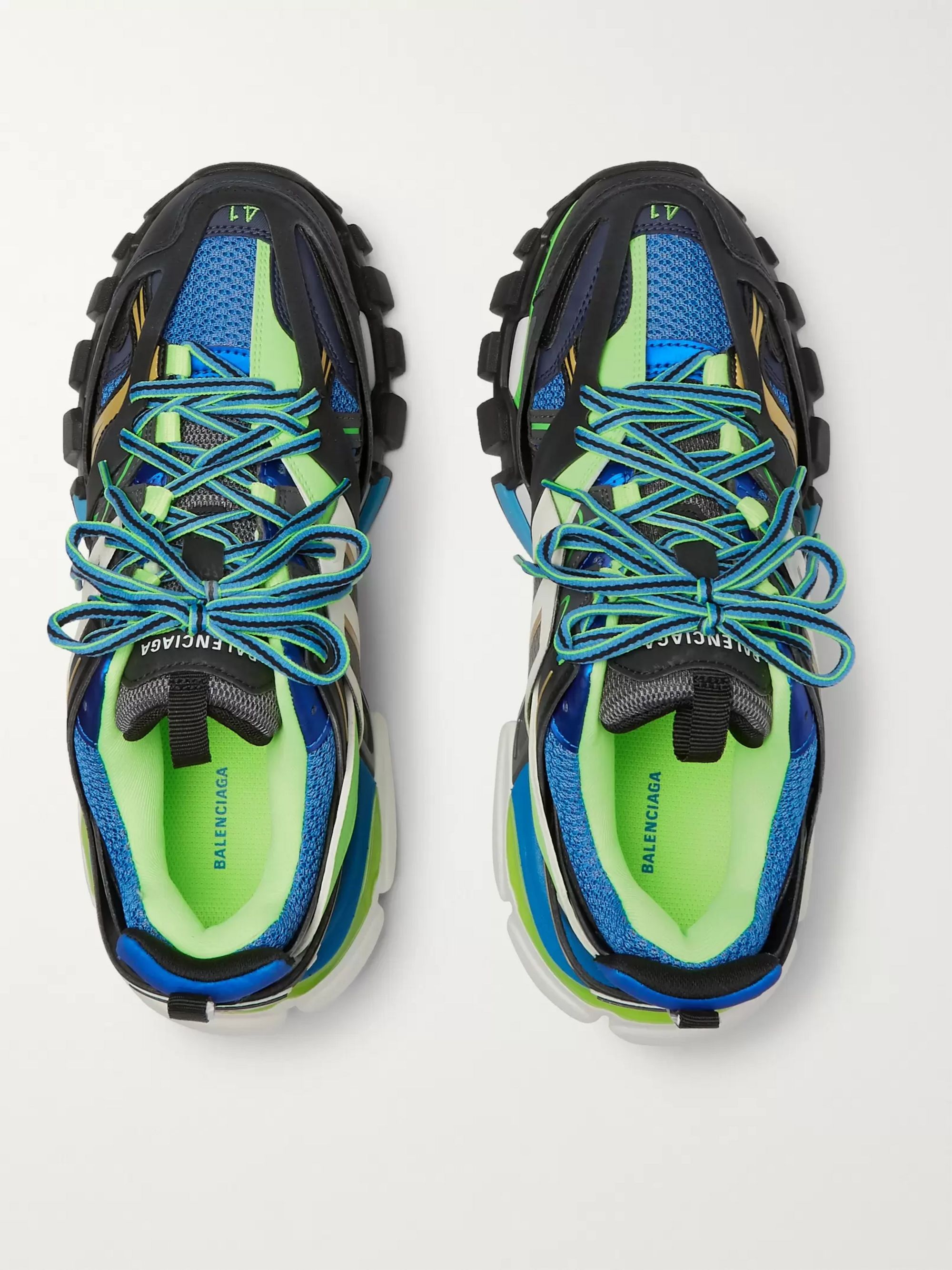 QC Balenciaga Track Trainer DesignerReps Reddit