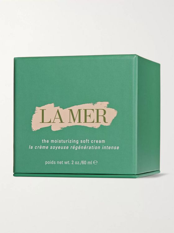 La Mer The Moisturizing Soft Cream, 60ml