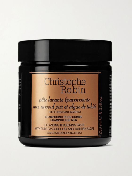 Christophe Robin Cleansing Thickening Paste, 250ml