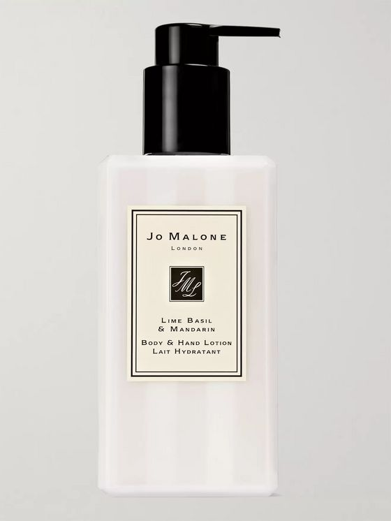 Jo Malone London Lime Basil & Mandarin Body & Hand Lotion, 250ml