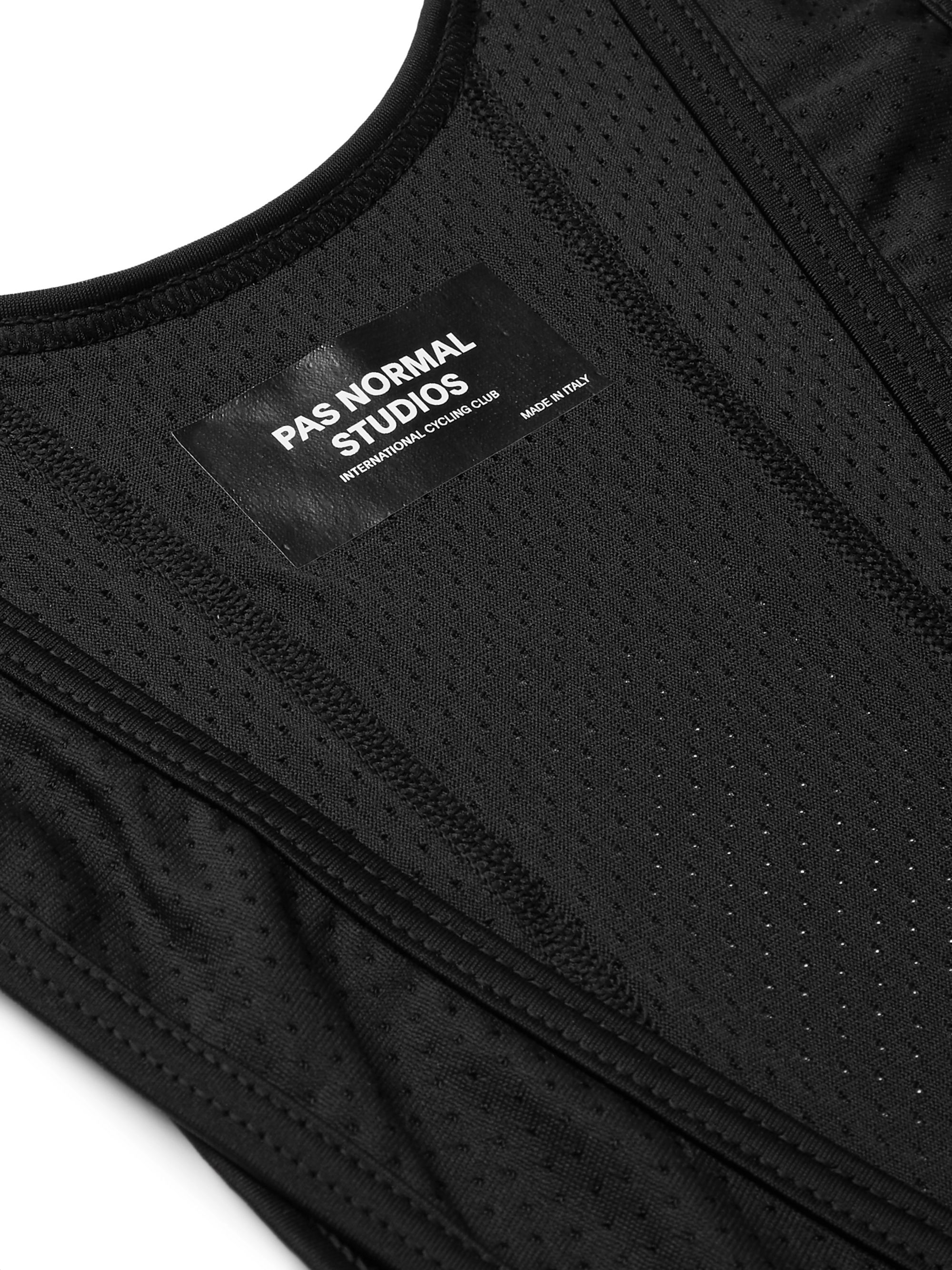 Pas Normal Studios Essential Cycling Bib Shorts