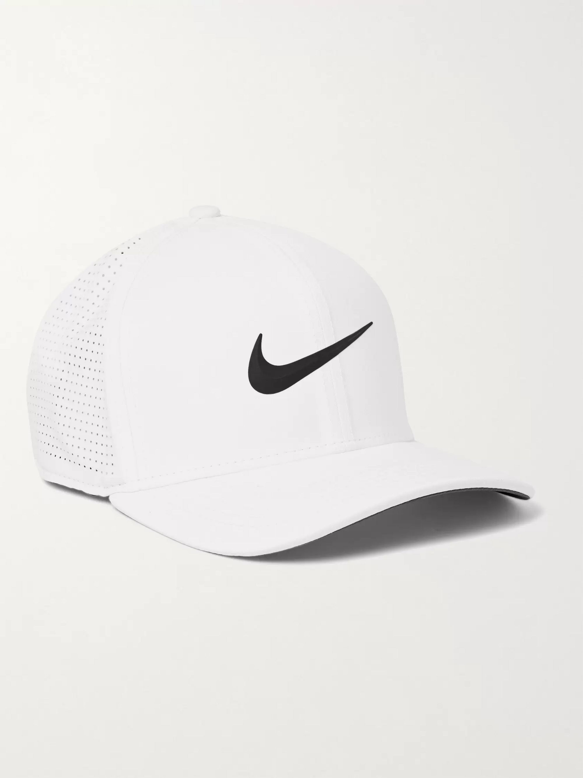 Nike Golf Aerobill Classic 99 Perforated Dri-FIT Golf Cap
