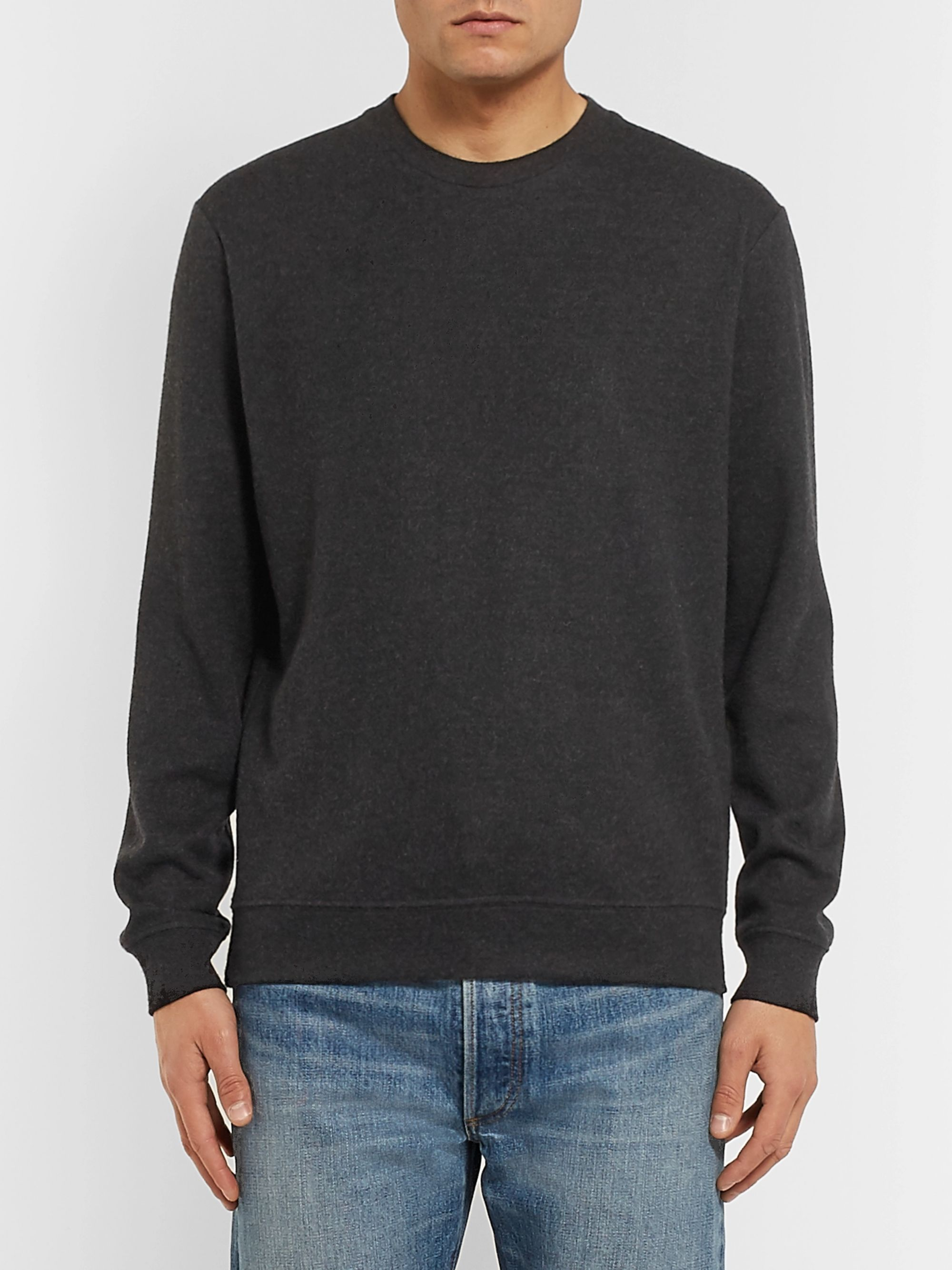The Row John Cashmere T-Shirt
