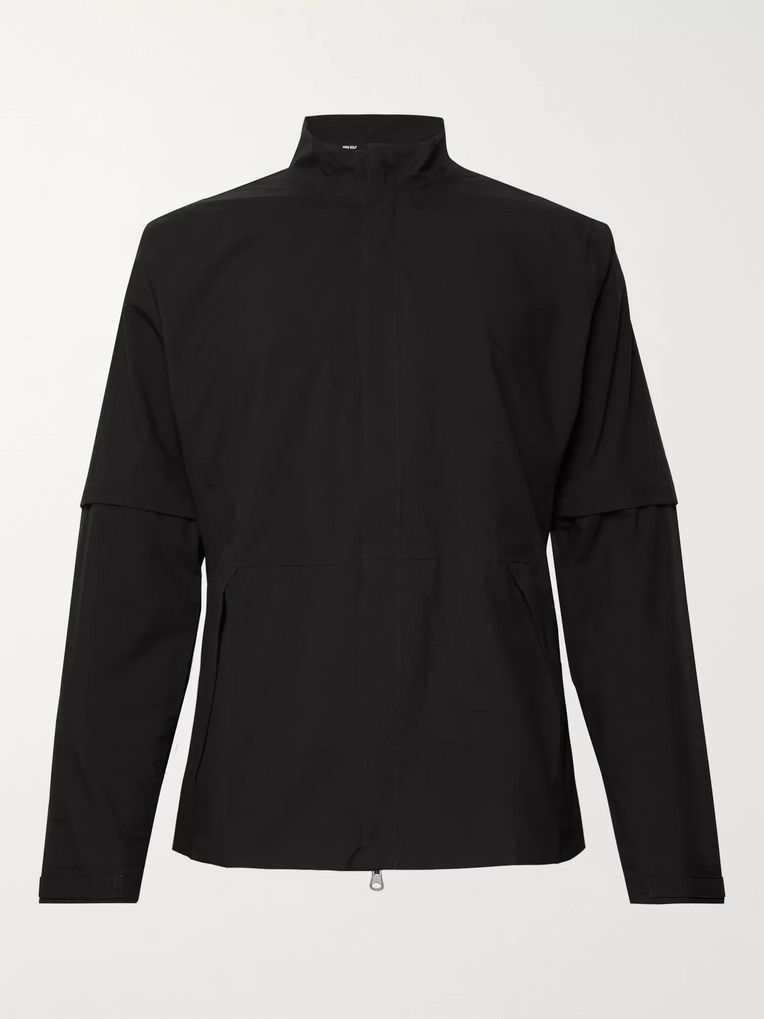 Nike Golf Convertible HyperShield Golf Jacket