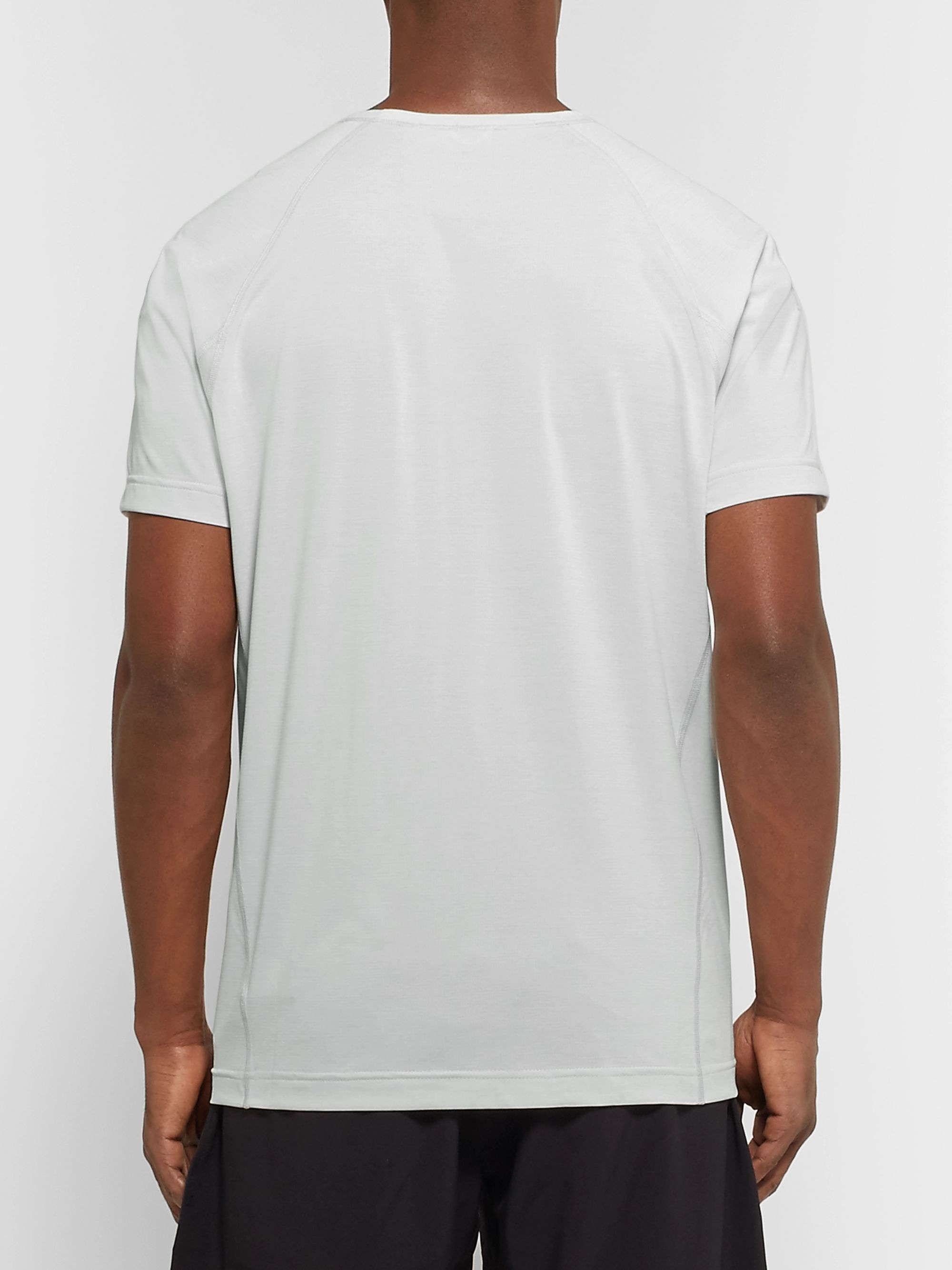 Reigning Champ Performance Mesh T-Shirt