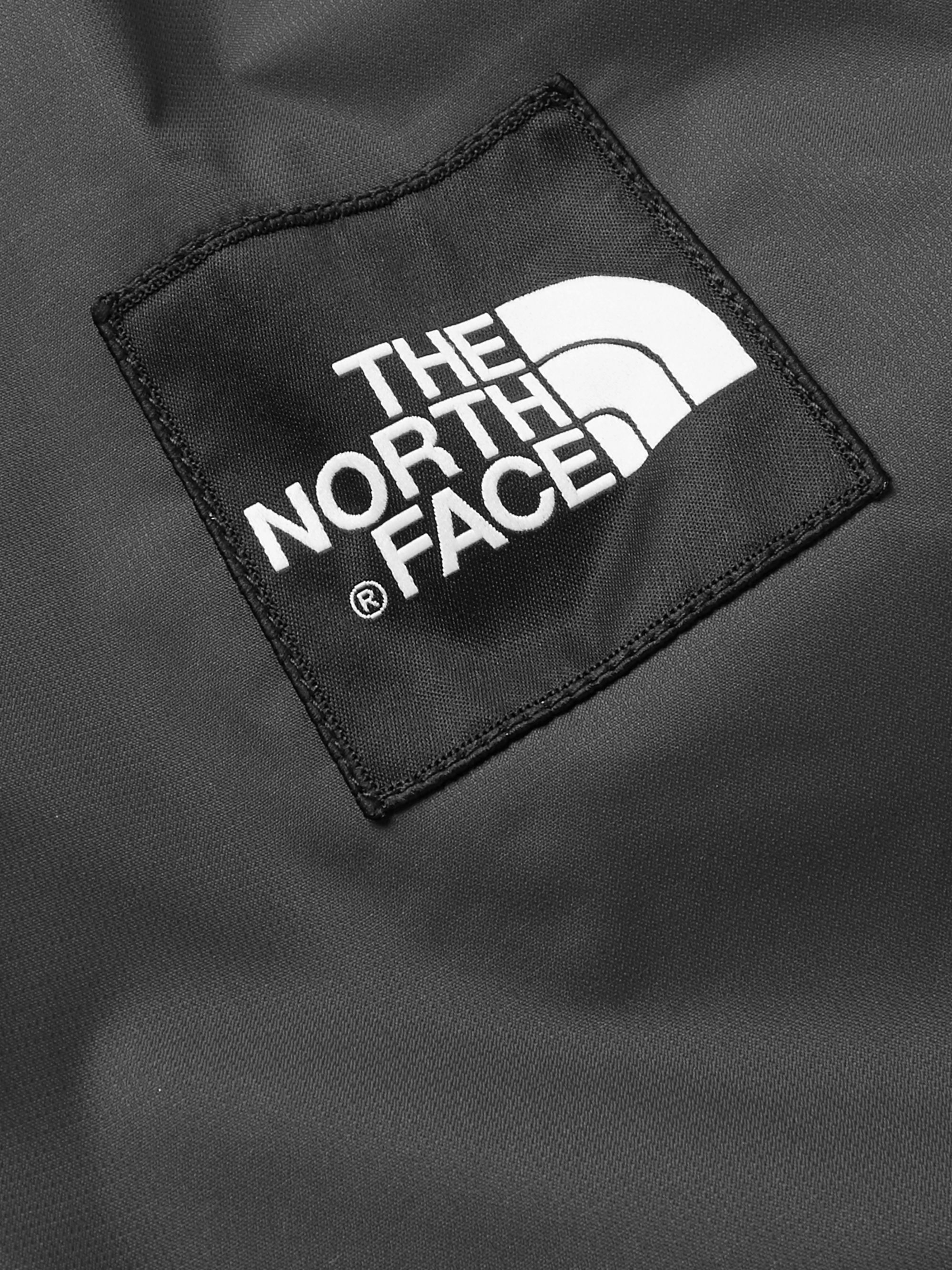The North Face Mountain Q Waterproof Shell Hooded Jacket